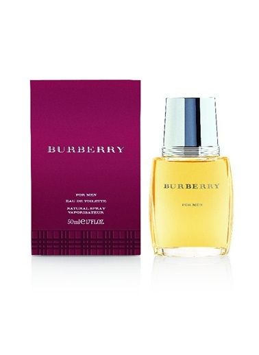 Burberry For Men Edt50ml-Burberry
